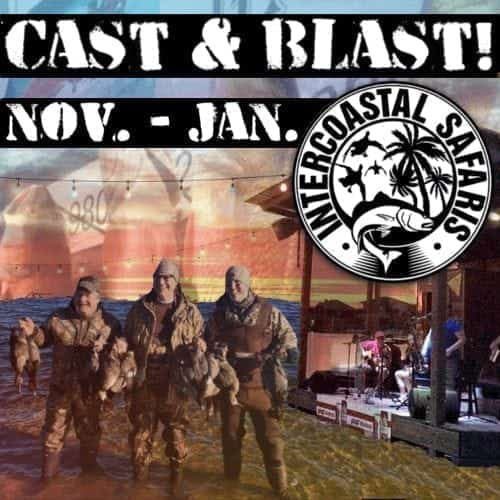 Sportsman's Cast & Blast