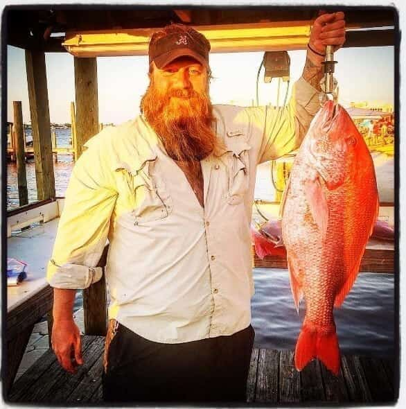 It's Time to Start Booking For Red Snapper Season 2017!