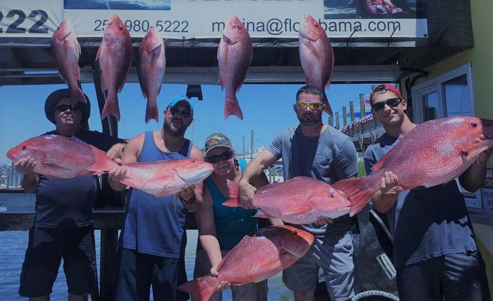 Gulf Coast Changes Red Snapper Season