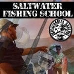 Saltwater Fishing School