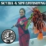 Scuba & Spear Fishing (Temporarily Unavailable)