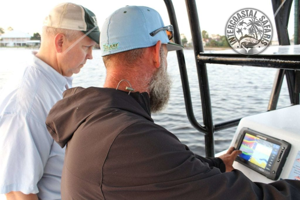 Saltwater Fishing School 16