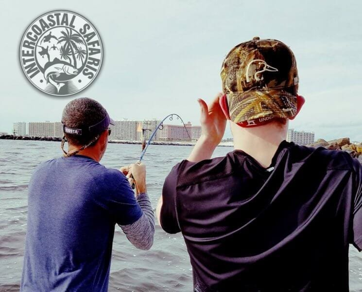 Saltwater Fishing School 17