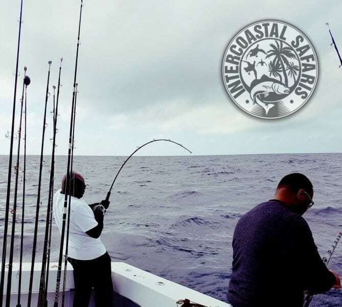 Saltwater Fishing School 2