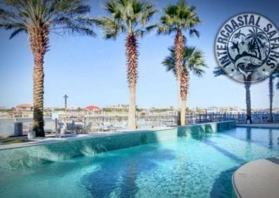 Pool-with-amazing-view-for-Bachelor-Party-Weekend-in-Orange-Beach-AL