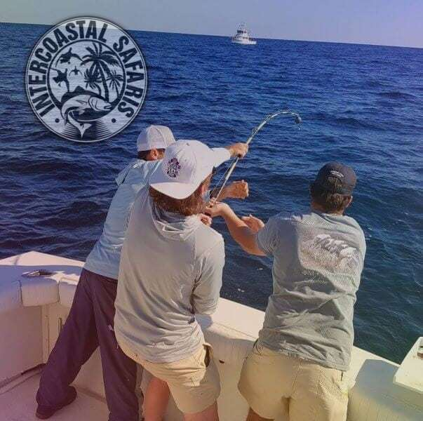 Saltwater Fishing School 7
