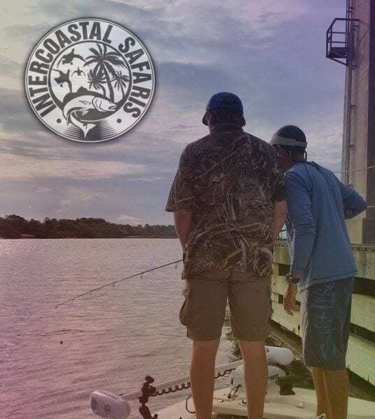 Saltwater Fishing School 11