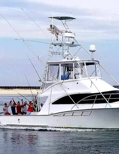 fishing vacation packages