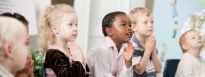 Protecting the Children, Protecting the Church-guidance for leaders
